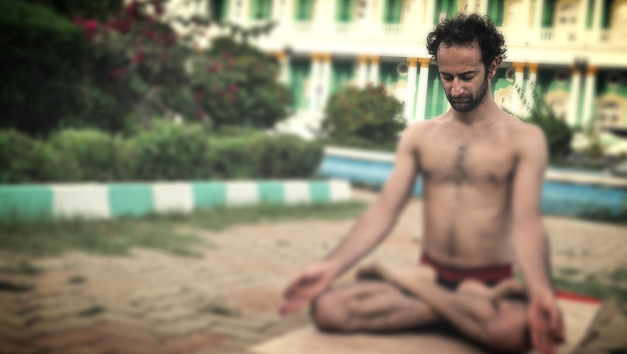 Corso di Meditazione al Centrolistico